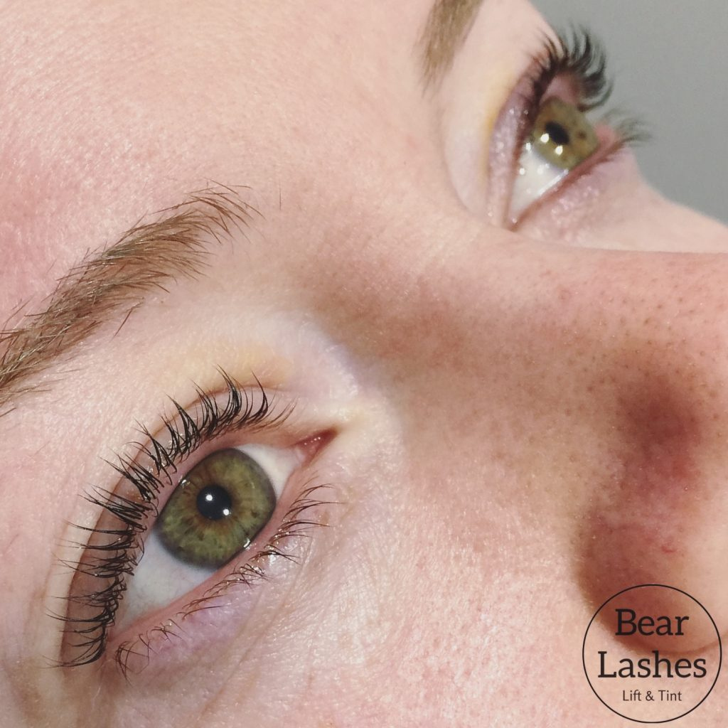 Lash Lift & Tint | Bearskins